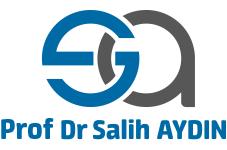 Prof. Dr. Salih Aydın & Kulak Burun Boğaz Hastalıkları Uzmanı